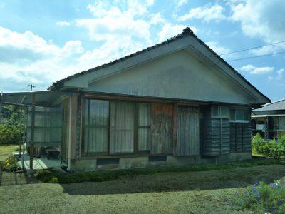 木造1階建て 住所:〒889-1901 三股町大字樺山4359番地1