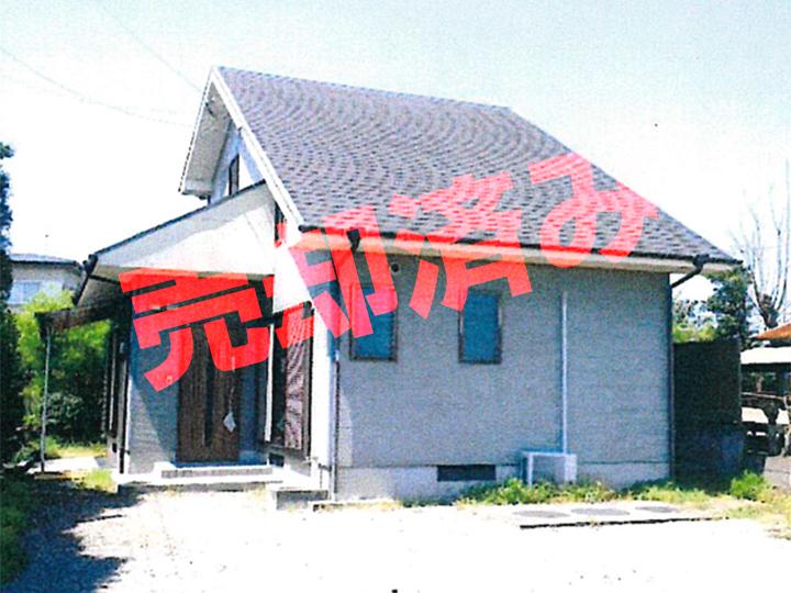 木造1階建て 住所:〒889-1901 三股町大字樺山1923-16