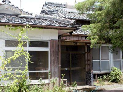 木造1階建て 住所:〒889-1911 三股町大字長田2587