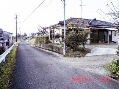 木造1階建て 住所:〒889-1911 三股町大字長田字崎田2422番3