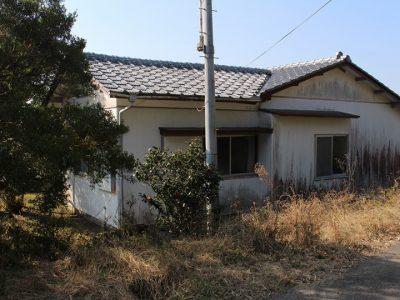 木造1階建て 住所:〒889-1911 三股町大字長田513番1